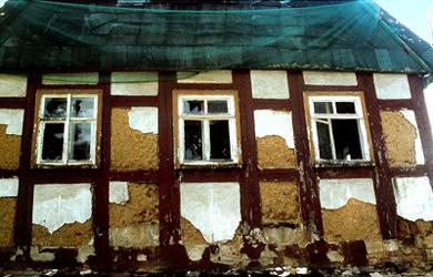 Fußboden Im Fachwerkhaus Erneuern ~ Sanierung fachwerkhaus von saechsischer heimatschutz